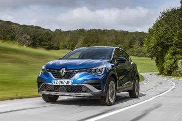 Guide d'achat : quel Renault Captur choisir