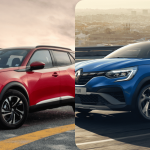 Actualité undefined - Photo d'illustration Quel SUV choisir entre le Renault Captur et le Peugeot 2008 ?