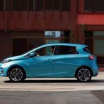 Actualité undefined - Photo d'illustration Renault signe l'arrêt de la Zoe